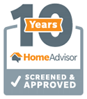 Ten Years With HomeAdvisor